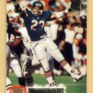 1994 Stadium Club Football #343 Shaun Gayle - Chicago Bears