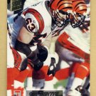 1994 Stadium Club Football #339 Joe Walter - Cincinnati Bengals