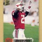 1994 Stadium Club Football #335 Lorenzo Lynch - Arizona Cardinals