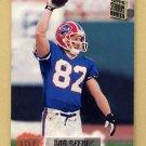 1994 Stadium Club Football #328 Don Beebe - Buffalo Bills