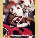 1994 Stadium Club Football #308 Rick Cunningham - Arizona Cardinals