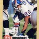 1994 Stadium Club Football #296 Dan Williams - Denver Broncos