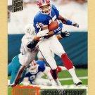 1994 Stadium Club Football #285 Russell Copeland - Buffalo Bills