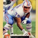 1994 Stadium Club Football #269 Bruce Matthews - Houston Oilers