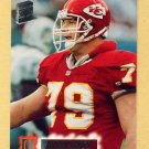 1994 Stadium Club Football #267 David Szott - Kansas City Chiefs