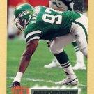 1994 Stadium Club Football #258 Marvin Washington - New York Jets