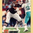 1994 Stadium Club Football #174 Bob Dahl - Cleveland Browns