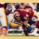 1994 Stadium Club Football #065 Kurt Gouveia - Washington Redskins