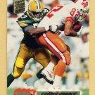 1994 Stadium Club Football #047 George Koonce - Green Bay Packers