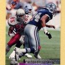 1995 Stadium Club Football #172 Charles Haley - Dallas Cowboys