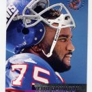 1995 Stadium Club Football #144 Keith Hamilton - New York Giants