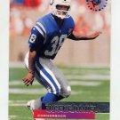 1995 Stadium Club Football #134 Eugene Daniel - Indianapolis Colts