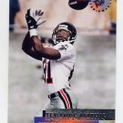 1995 Stadium Club Football #125 Terance Mathis - Atlanta Falcons