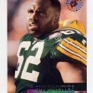 1995 Stadium Club Football #088 Guy McIntyre - Green Bay Packers