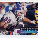 1995 Stadium Club Football #042 Shane Dronett - Denver Broncos