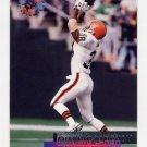 1995 Stadium Club Football #031 Antonio Langham - Cleveland Browns