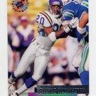 1995 Stadium Club Football #007 Dewayne Washington - Minnesota Vikings