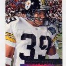 1995 Stadium Club Football #004 Darren Perry - Pittsburgh Steelers