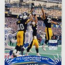 1996 Stadium Club Football #170 AFC Championship Game