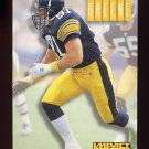 1994 Skybox Impact Football #216 Kevin Greene - Pittsburgh Steelers
