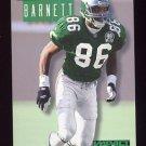 1994 Skybox Impact Football #202 Fred Barnett - Philadelphia Eagles
