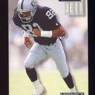 1994 Skybox Impact Football #135 James Jett - Los Angeles Raiders