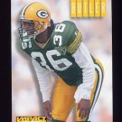 1994 Skybox Impact Football #091 LeRoy Butler - Green Bay Packers