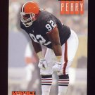 1994 Skybox Impact Football #055 Michael Dean Perry - Cleveland Browns