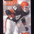 1994 Skybox Impact Football #052 Tommy Vardell - Cleveland Browns