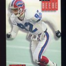 1994 Skybox Impact Football #022 Don Beebe - Buffalo Bills