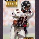 1994 Skybox Impact Football #012 Michael Haynes - New Orleans Saints