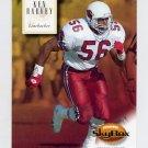 1994 Skybox Premium Football #156 Ken Harvey - Washington Redskins
