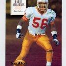 1994 Skybox Premium Football #151 Hardy Nickerson - Tampa Bay Buccaneers