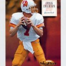 1994 Skybox Premium Football #150 Craig Erickson - Tampa Bay Buccaneers
