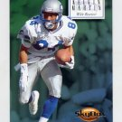 1994 Skybox Premium Football #145 Kelvin Martin - Seattle Seahawks