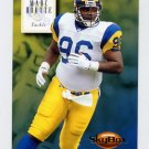 1994 Skybox Premium Football #086 Marc Boutte - Los Angeles Rams