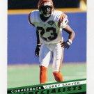 1995 Skybox Impact Football #155 Corey Sawyer - Cincinnati Bengals