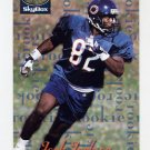 1995 Skybox Premium Football #181 Jack Jackson RC - Chicago Bears