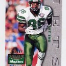 1995 Skybox Premium Football #096 Johnny Mitchell - New York Jets