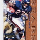 1995 Skybox Premium Football #021 Lewis Tillman - Chicago Bears