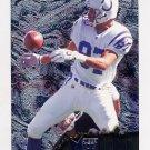 1996 Metal Football #052 Sean Dawkins - Indianapolis Colts