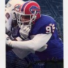 1996 Metal Football #014 Bryce Paup - Buffalo Bills