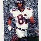 1996 Metal Football #007 Terance Mathis - Atlanta Falcons