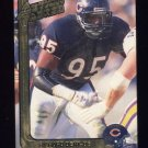 1991 Action Packed Football #026 Richard Dent - Chicago Bears