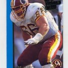 1991 Action Packed All-Madden Football #09 Joe Jacoby - Washington Redskins