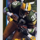 1992 Action Packed Football #086 Darrell Thompson - Green Bay Packers