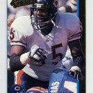 1992 Action Packed Football #023 Richard Dent - Chicago Bears