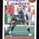 1992 Fleer Football #461 Pat Swilling LL - New Orleans Saints
