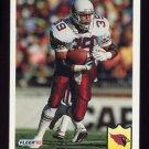 1992 Fleer Football #332 Johnny Johnson - Phoenix Cardinals