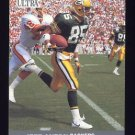 1991 Ultra Football #177 Jeff Query - Green Bay Packers
